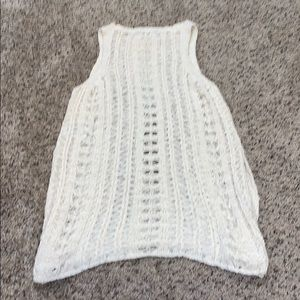 American Eagle Outfitters Tops - American Eagle Sweater Tank